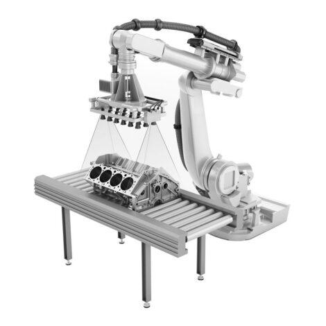Calibrage d'outils et de dispositifs robotiques